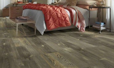 luxury vinyl plank | Gilman Floors