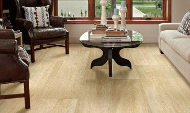 sheet vinyl flooring | Gilman Floors