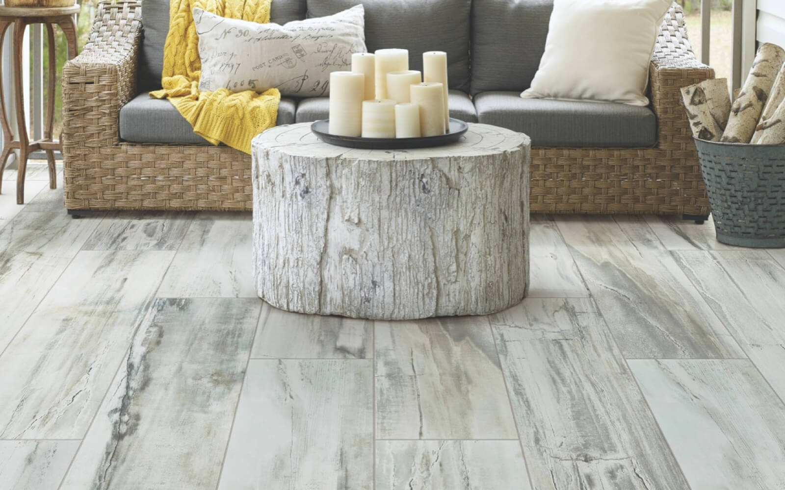 Tile care & maintenance | Gilman Floors