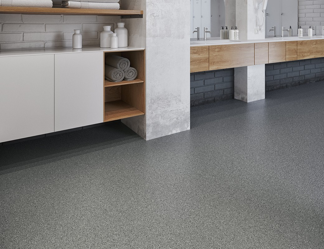 Mannington commercial vinyl | Gilman Floors