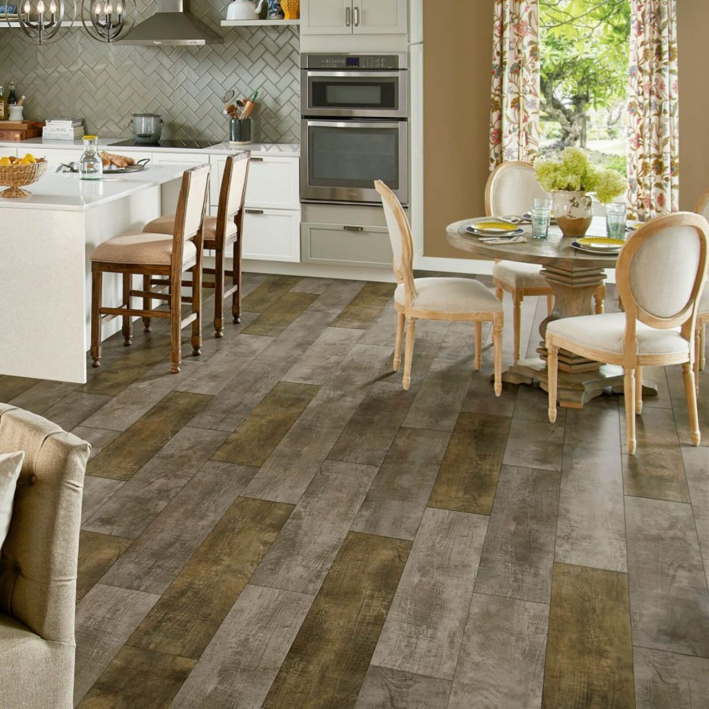 Get the farmhouse look | Gilman Floors