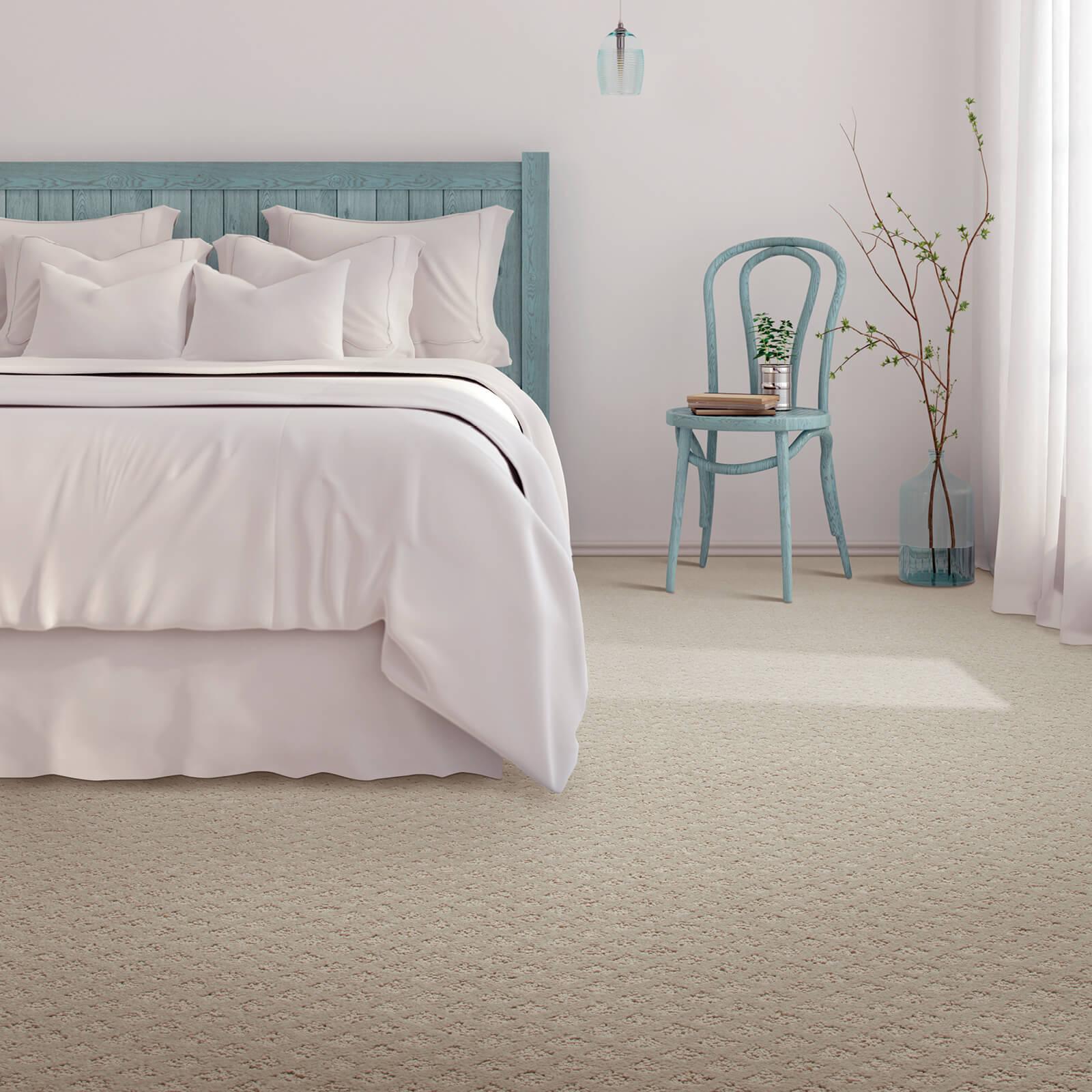 Classic style bedroom | Gilman Floors