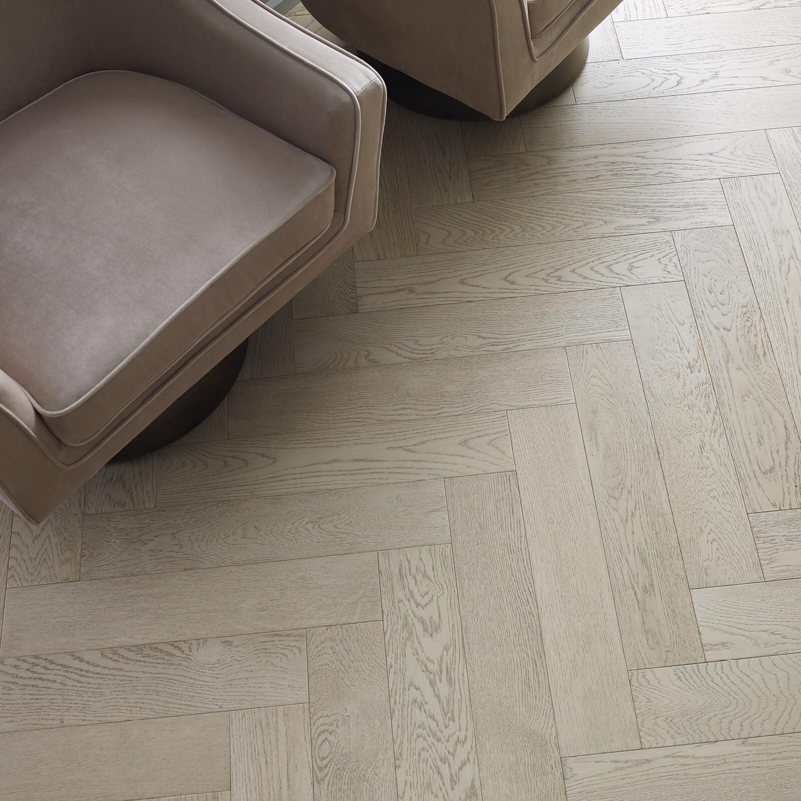 Fifth avenue Oak flooring | Gilman Floors