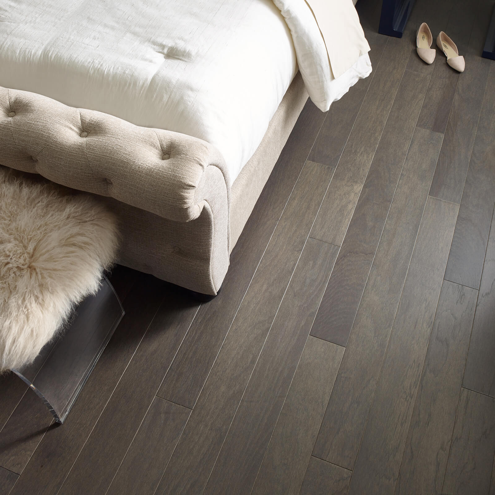 Northington smooth flooring | Gilman Floors