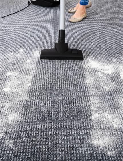 Carpet cleaning | Gilman Floors