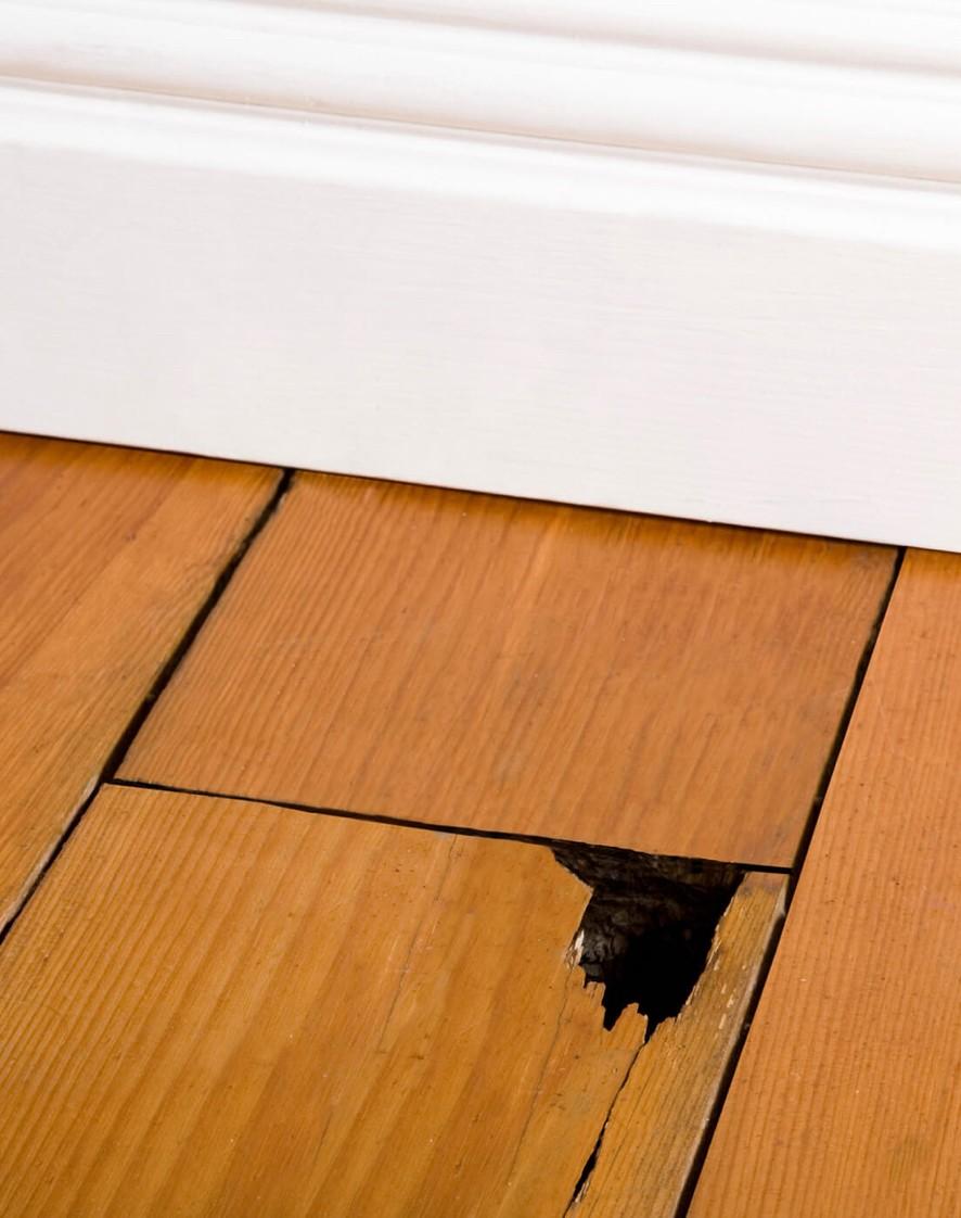 hardwood flooring repair | Gilman Floors