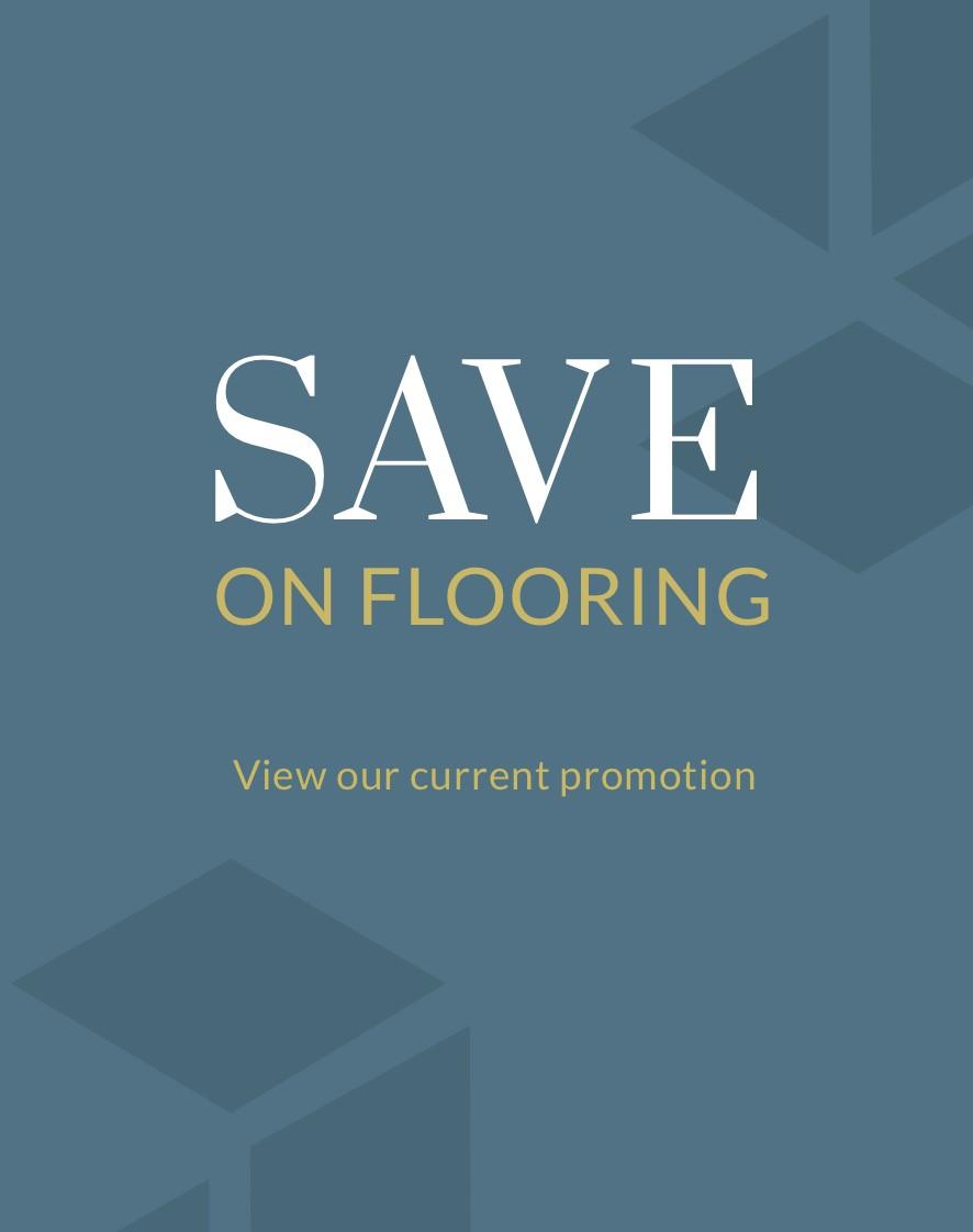 Save on flooring | Gilman Floors