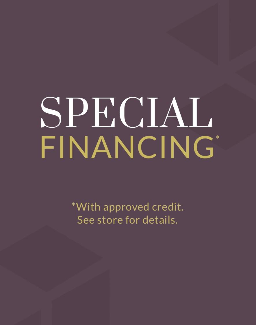 Special Financing | Gilman Floors