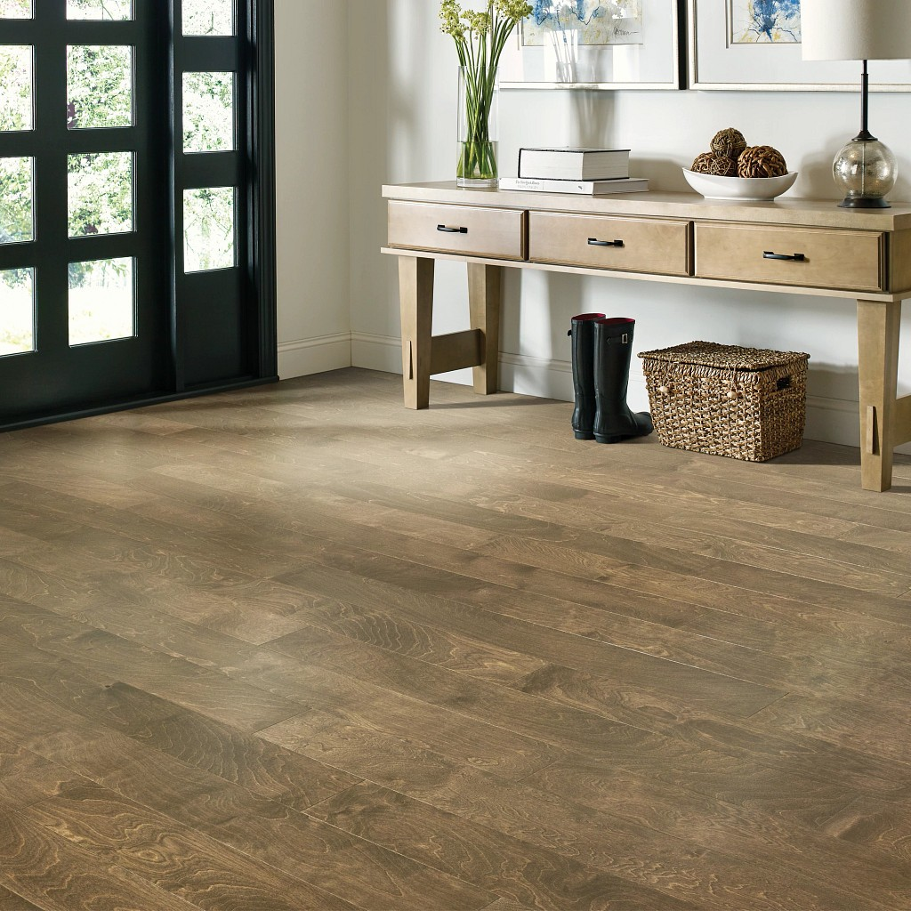 Wood Looks for a Traditional Feel | Gilman Floors