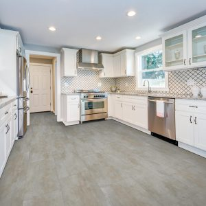 Spacious kitchen | Gilman Floors