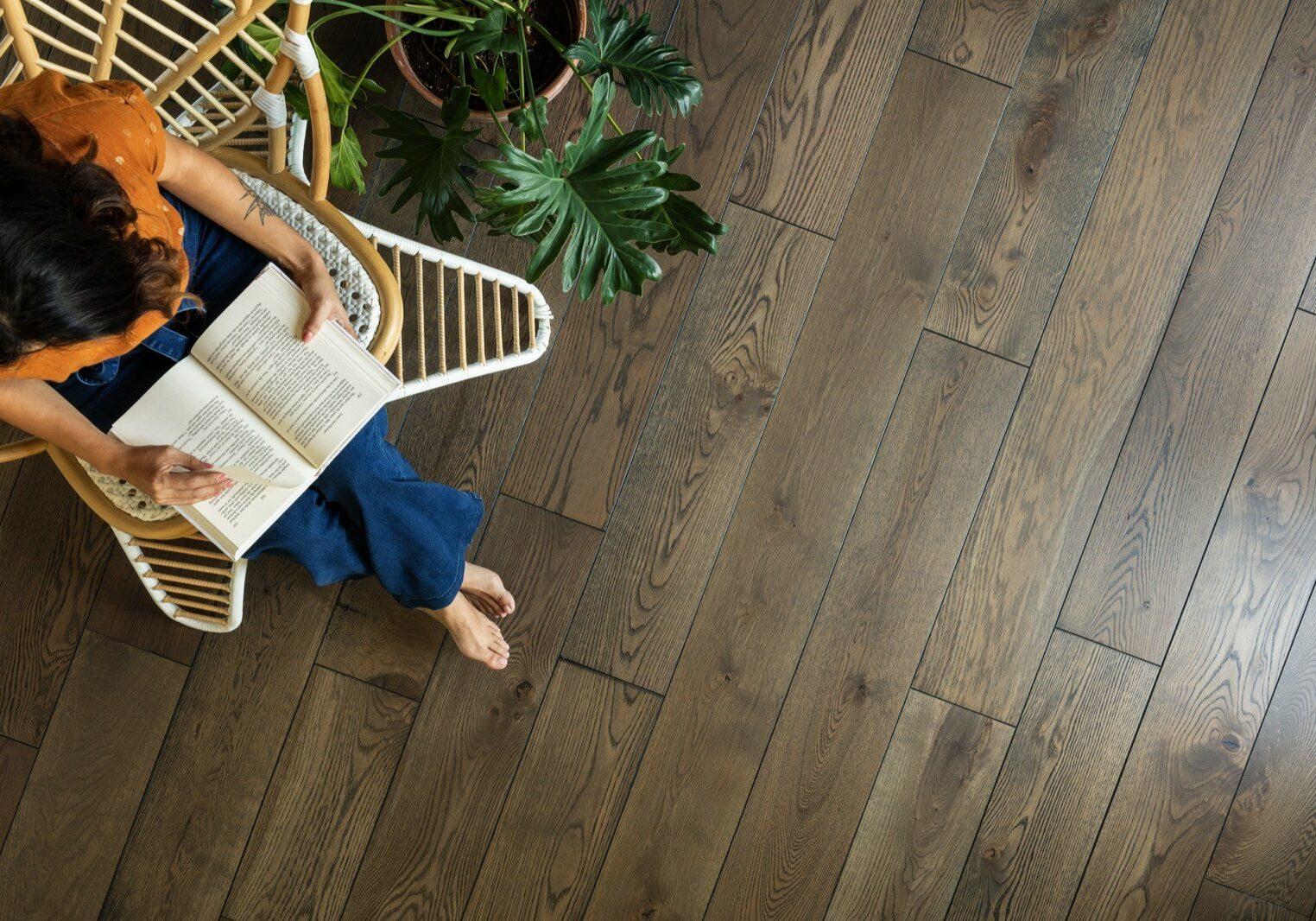 anderson tuftex hardwood floors | Gilman Floors