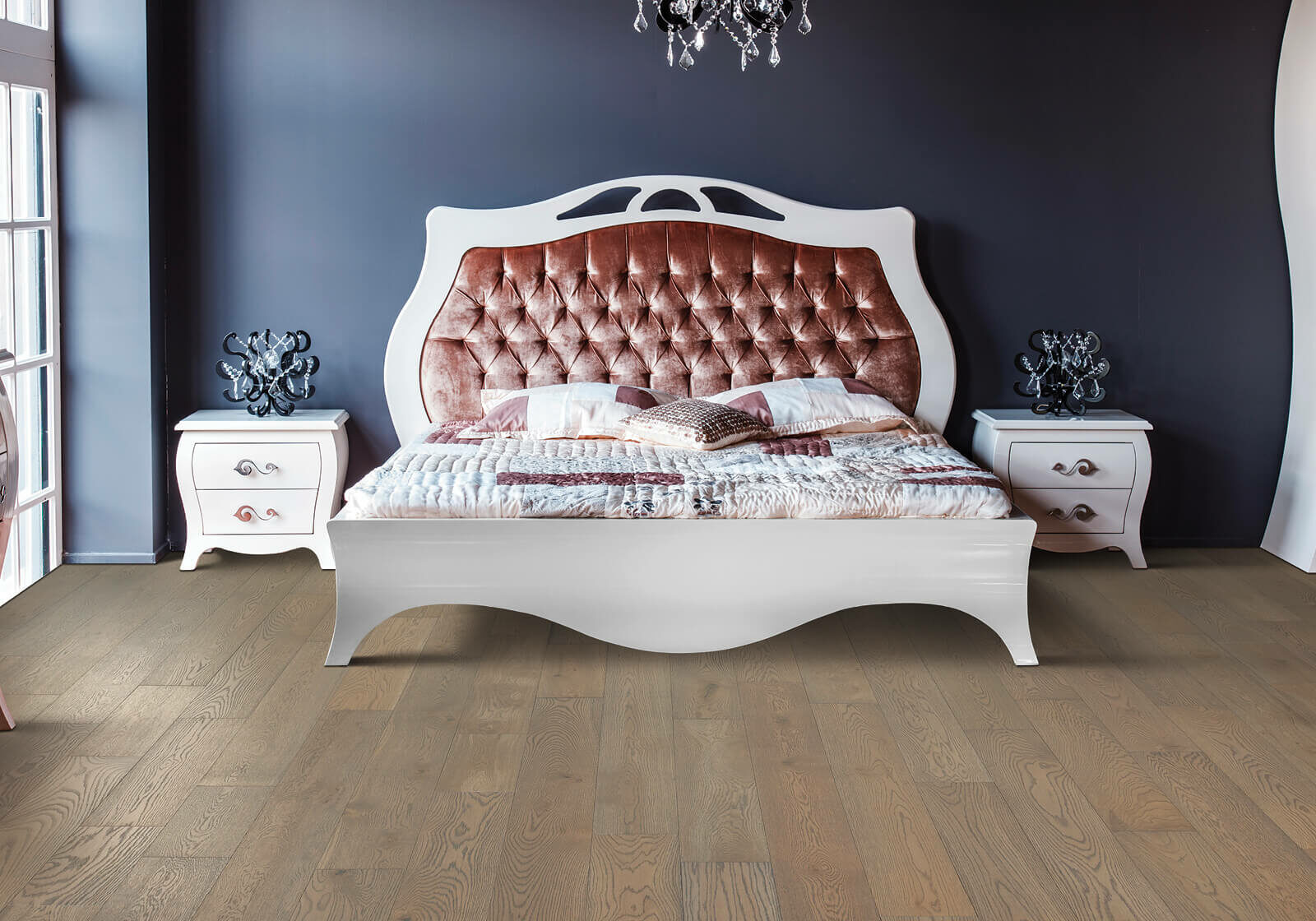 Hardwood flooring | Gilman Floors