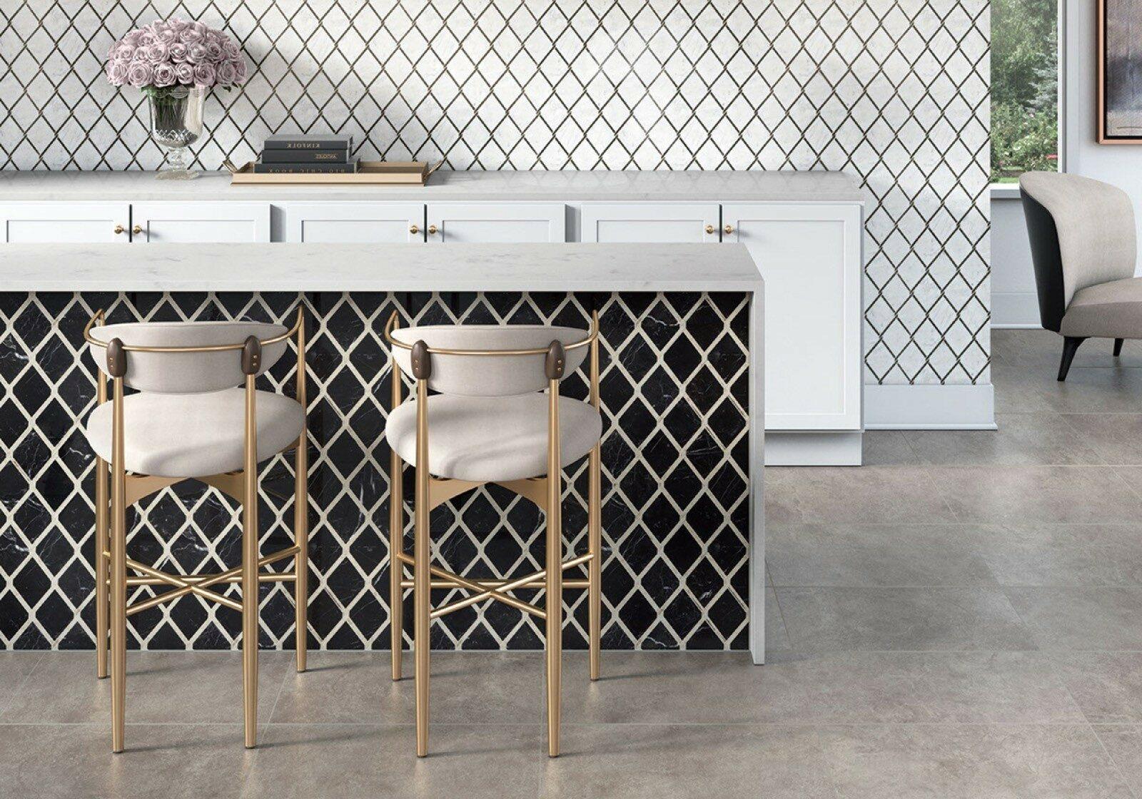 Daltile Stile Flooring | Gilman Floors