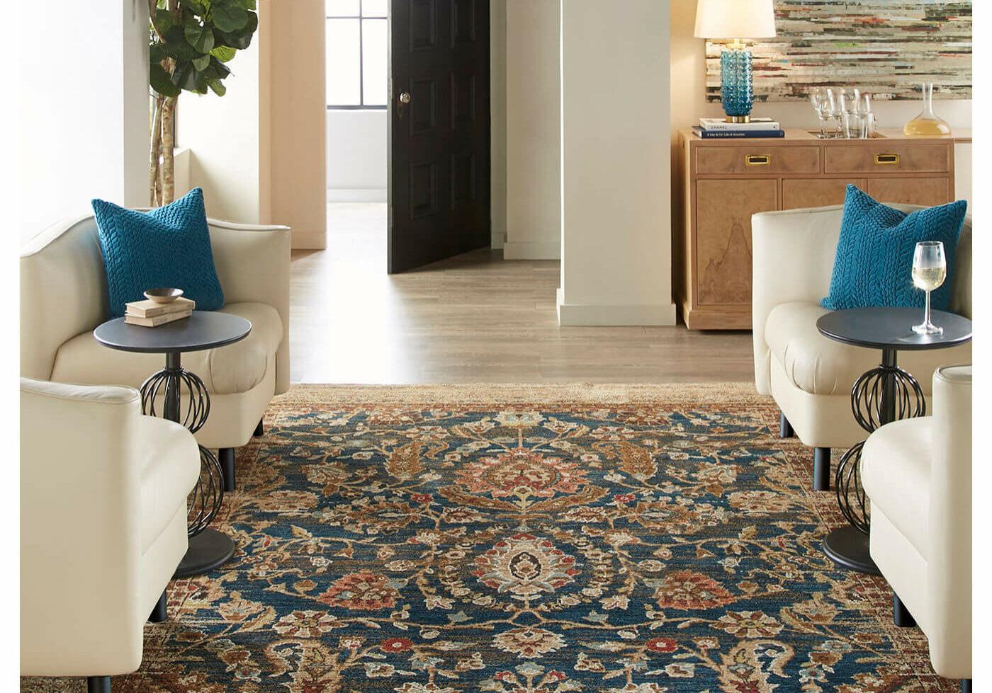 karastan rug | Gilman Floors