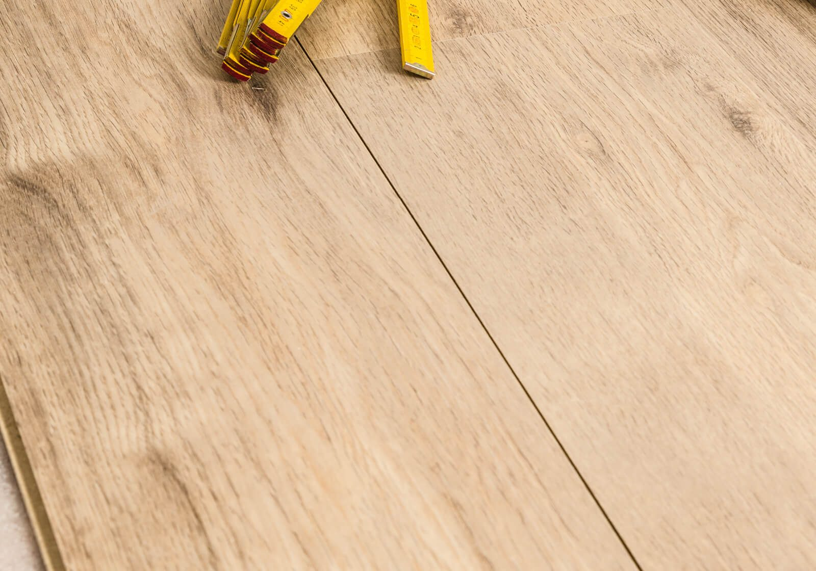 Flooring installation | Gilman Floors