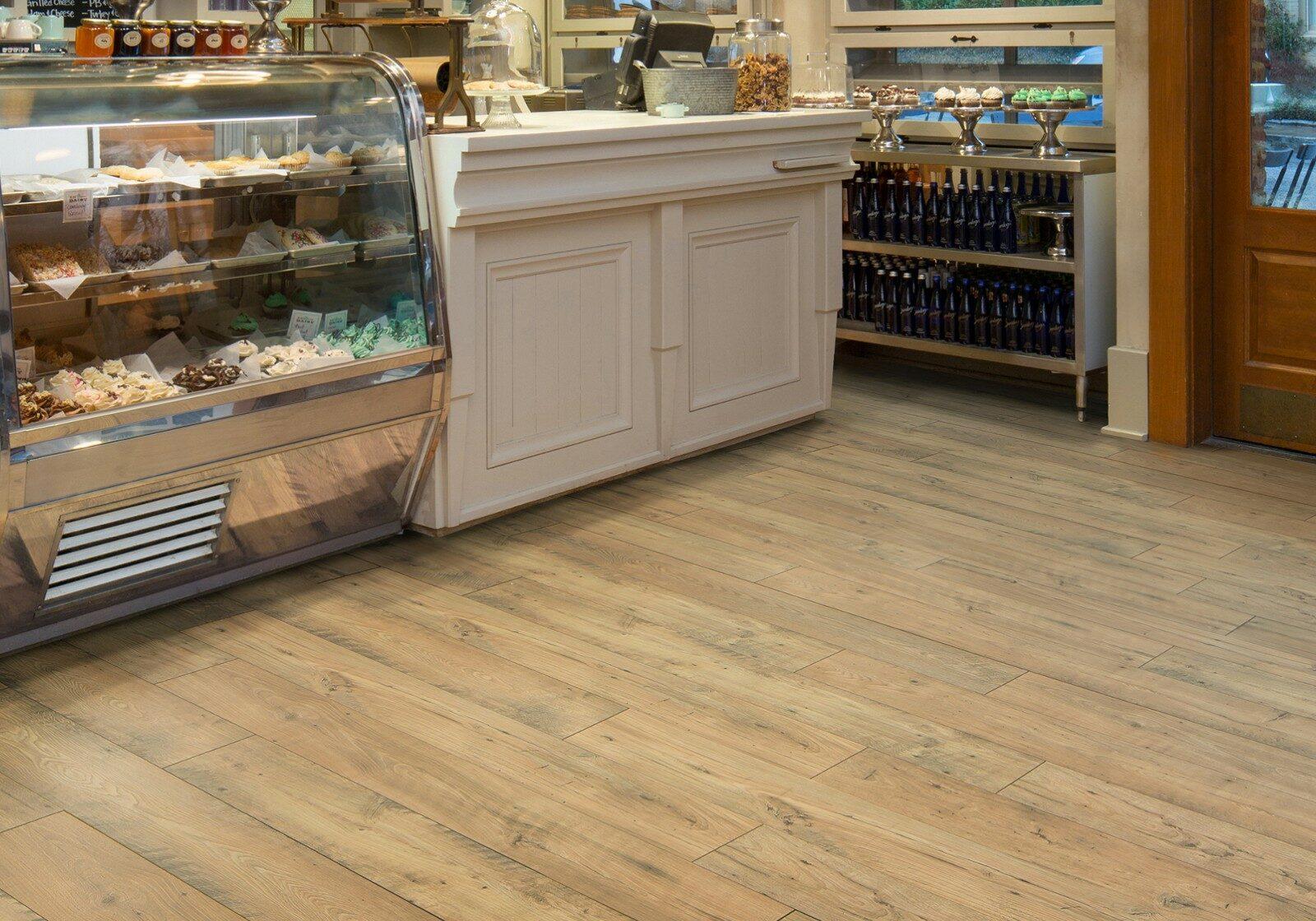 Mohawk group laminate flooring | Gilman Floors